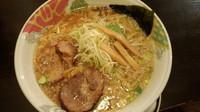 「ネギ拉麺830+中盛100」@ぐぅでんの写真