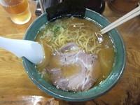 「味噌720円」@らーめん初代の写真