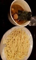 「つけ麺」@風雲児の写真