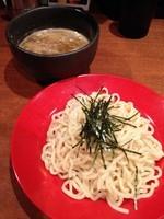 「つけ麺(790円)」@麺創作 粋人 熊谷の写真