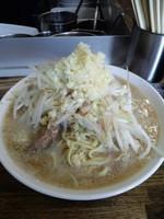 「醤油ラーメン700円」@凛 大井町店の写真