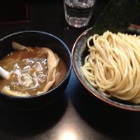 「濃厚つけ麺780円」@麺処 晴の写真