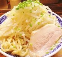 「塩ラーメン680円」@ラーメン無限大 船橋店の写真