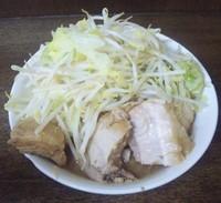 「小らーめん豚入り:850円」@蓮爾 さんこま店の写真