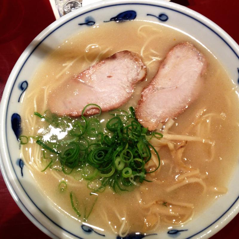渋谷駅周辺のとんこつラーメン10選!本場九州の博多ラーメンから東京発祥のとんこつも