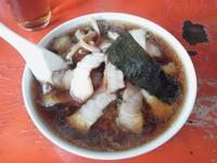 「チャーシュー麺」@幸楽の写真