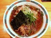 「醤油¥700」@ラーメン 坊也哲の写真