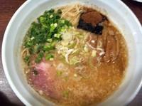 「味噌ラーメン」@ラーメン 麺や亮の写真