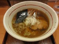 「中華そば」@麺屋 えぐちの写真