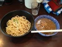 「つけ麺」@麺屋 一慶の写真