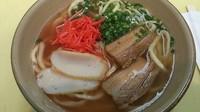 「沖縄そば_720円」@Snack Court by Fugetsuの写真