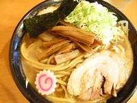 「中華そば」@中華蕎麦 とみ田の写真