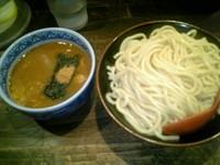 「つけめん400g700円(あつもり)」@つけ麺専門店 三田製麺所 なんば店の写真