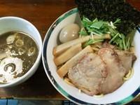 「特つけ麺」@らぁめん 葉月の写真