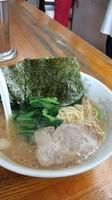 「ラーメン」@横浜ラーメン厨房 うえむらやの写真