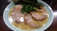 「チャーシューメン 醤油」@横浜ラーメン 壱鉄家の写真