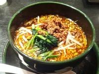 「酸辛湯麺」@創作中華 花/華の写真
