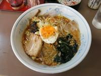 「あだち冷麺:700円」@手作り餃子とラーメンの店 七十番の写真