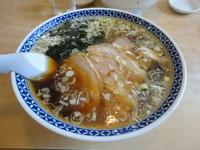 「チャーシューメン(790円)」@ラーメン専科 麺々の写真