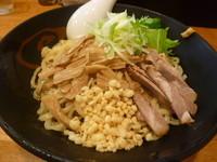「ゆず冷やし麺」@麺屋 こうじろうの写真