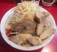 「【限定】 豚冷やし中華:850円」@千里眼の写真