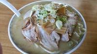「味噌チャーシュー」@森田屋支店 太田店の写真