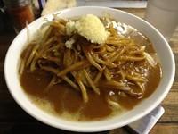 「カレーチーズ」@凛 大井町店の写真
