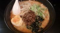 「匠心担々麺_600円」@担担麺 匠心の写真
