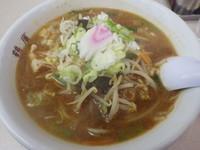「味噌タンメン」@鶴廣の写真