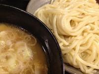 「つけめん 大盛 780円」@三ツ矢堂製麺 大森店の写真
