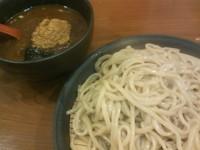 「つけ麺(並)」@是・空 福井本店の写真
