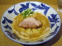 「らーめん」@麺屋 ぬかじの写真