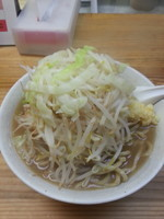 「チャーシュージャイ麺」@剛田製麺店 太田店の写真
