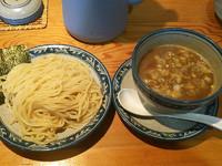「特製つけ麺¥700」@龍神麺の写真