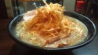 「辛ねぎ醤油ラーメン 830円」@麺処 繋-Guの写真
