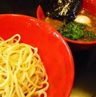 「つけ麺(750円)」@よつばの写真