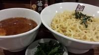 「つけ麺並 730円」@玉五郎 神戸元町店の写真