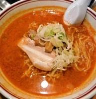 「坦々麺(790円)」@ペイワンの写真