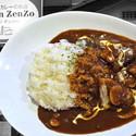 カツと欧風カレーのお店 Kitchen ZenZoの写真