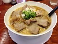「チャーシュー麺 醤油」@ラーメン 一陽の写真