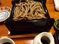 「田舎もり670円(二段)」@吉仙の写真