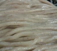 「つけそば(大)¥880」@中華蕎麦 とみ田の写真