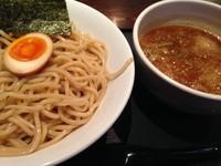 「辛つけ麺」@麺匠 えい蔵の写真