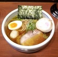 「なましょう(なまの味醤油、限定) @700円」@コクミンショクドウの写真