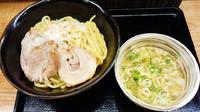 「つけ麺 800円」@麺Life拓の写真