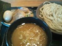 「マル得つけめん 中盛 冷もり」@三ツ矢堂製麺 長野篠ノ井店の写真