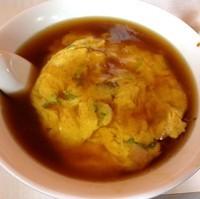 「天津麺(¥500)」@らーめん亭の写真