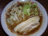 「金斗雲 味噌ラーメン黄雲(750円)」@福岡ラーメンショー2013の写真