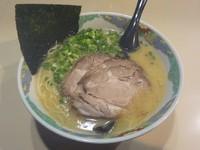 「みそチャーシューメン(1,100円)」@にんにくやの写真