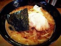 「【味噌らーめん 630円】」@麺房 長谷川の写真